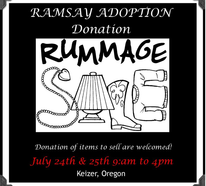 Ramsay Adoption